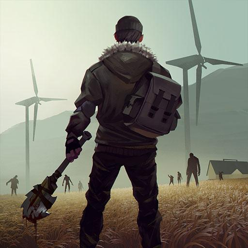 Last Day on Earth: Survival MOD APK (Full Tiền, Craft free)