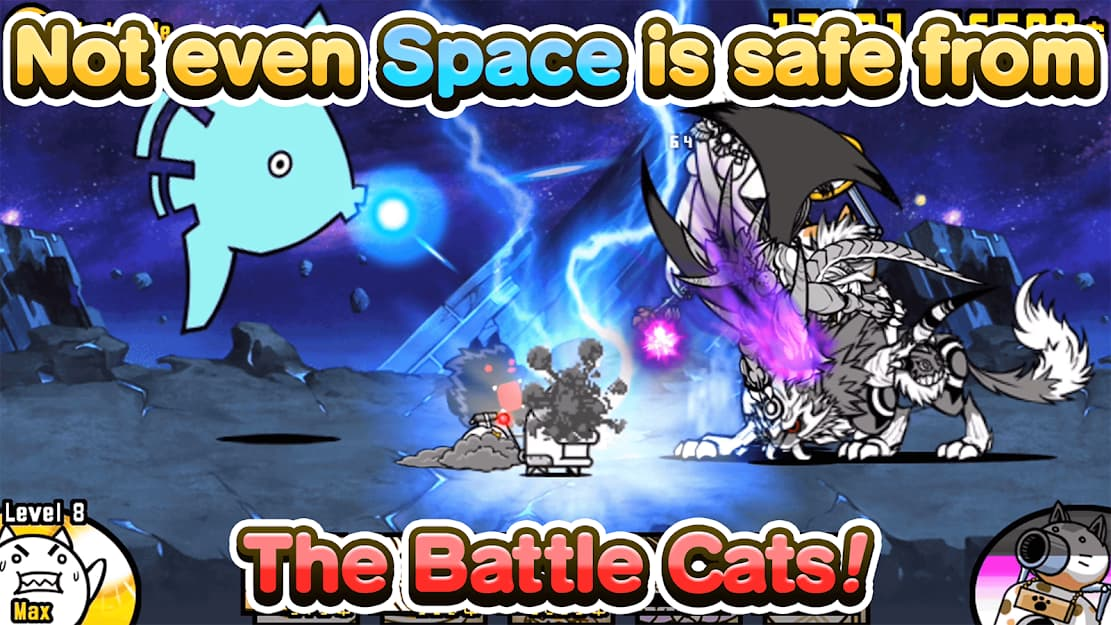 tai the battle cats hack