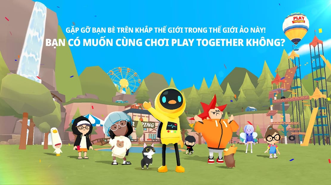play together mod
